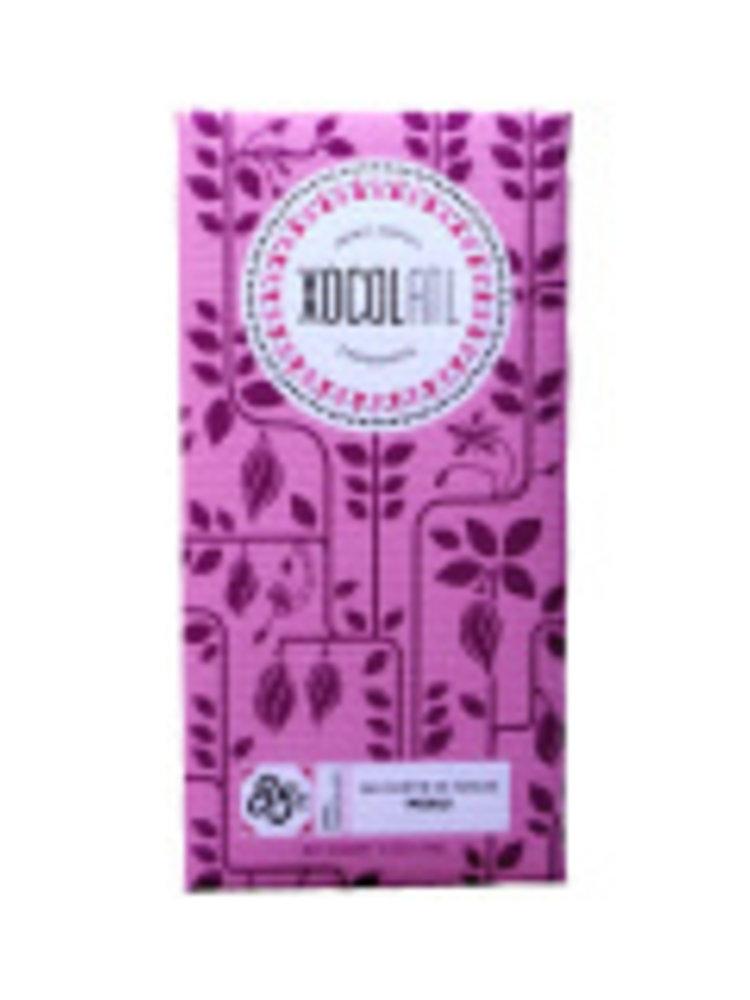 Xocolatl Xocolatl Peru 85% Single Origin, 3oz.