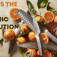 What is the new organic revolution anyway?