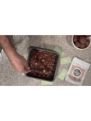 Georgia Hemp Company Georgia Hemp Co. CBD Brownie Mix, 7oz.