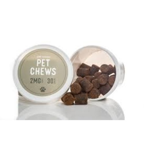 Georgia Hemp Company Georgia Hemp Co. CBD Pet Chews, 30ct