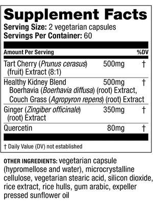 REDD REMEDIES Redd Remedies Gouch!, 120c
