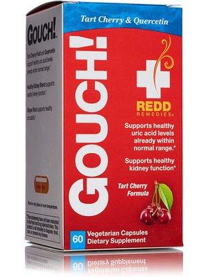 REDD REMEDIES Redd Remedies Gouch!, 60c