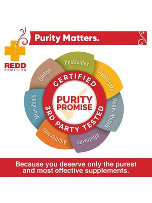 REDD REMEDIES Redd Remedies Liquid Gouch!, Tart Cherry, 16oz.