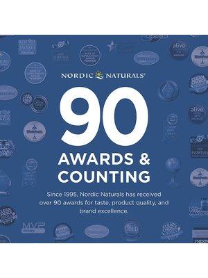 Nordic Naturals Nordic Naturals Complete Omega Junior, 180ct