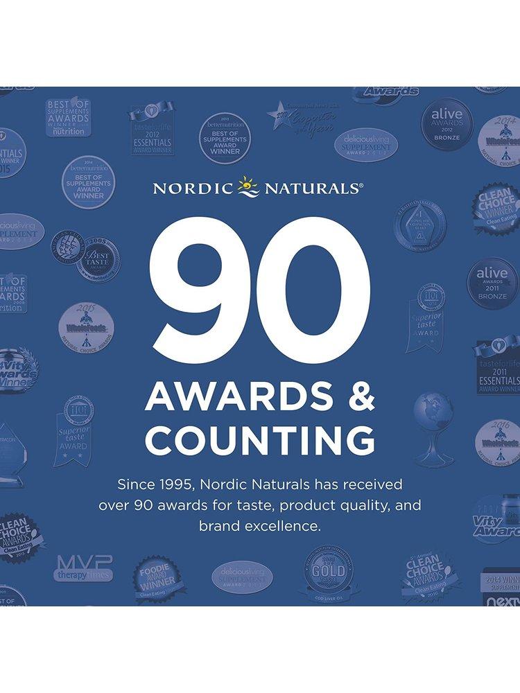 Nordic Naturals Nordic Naturals Ultimate Omega Jr, 90ct