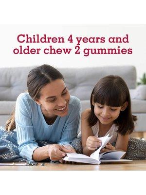 Garden of Life GoL Kids Organic Immune Cherry 60ct GUMMY