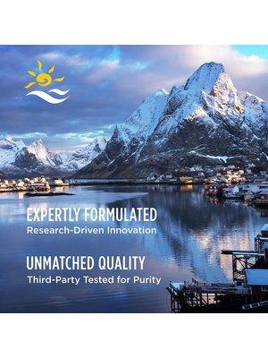 Nordic Naturals Nordic Naturals Ultimate Omega, 180ct