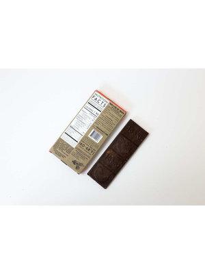 THERAPEUTIC TREATS Therapeutic Treats Rasp & Cinn Dark Chocolate, 120mg, 2.11oz.