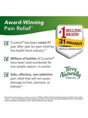 TERRY NATURALLY Terry Naturally Curamin, 60c
