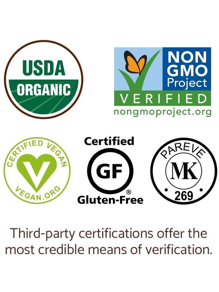 Garden of Life GoL myKIND Organics Plant-Sourced Iron+Herbs (Cran-Lime), 8oz.