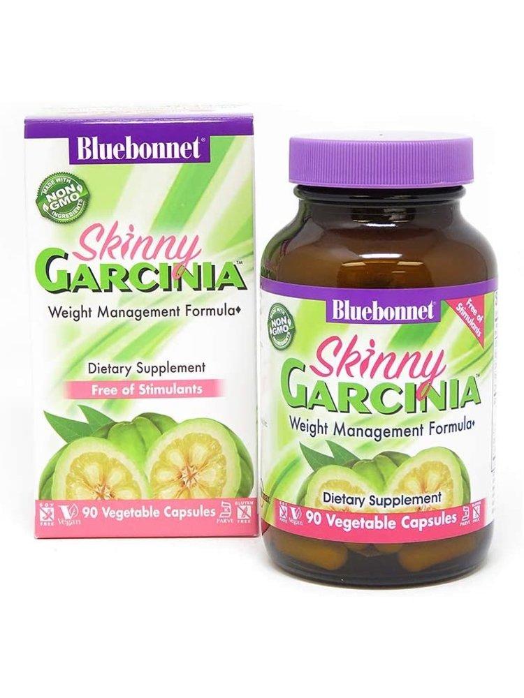 Bluebonnet Bluebonnet Skinny Garcinia, 90vc