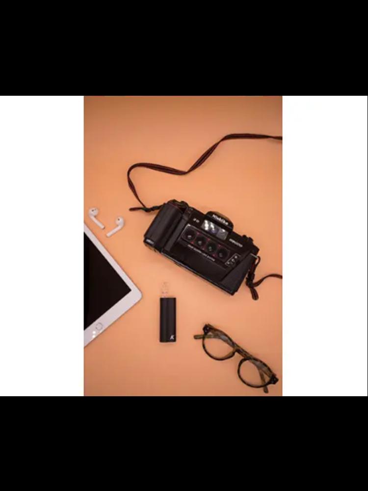 KandyPens KandyPens - C-Box Mini, Vape Pen, Black