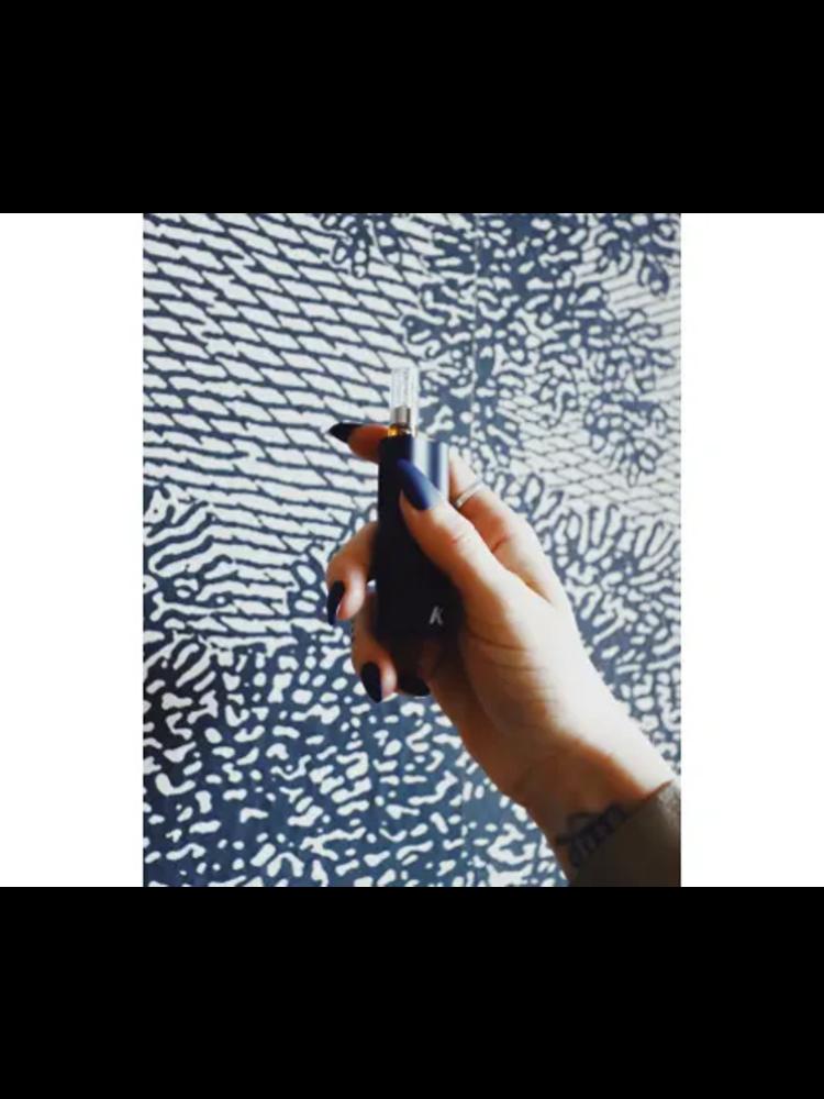 KandyPens KandyPens - C-Box Mini, Vape Pen, Blue