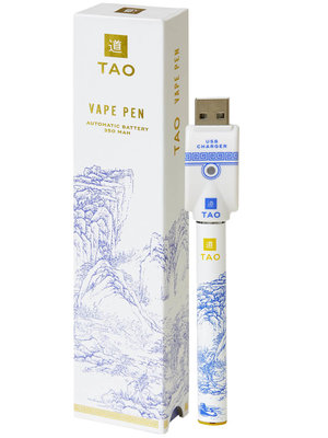 TAO Tao Vape Pen Automatic Battery