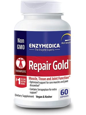 Enzymedica Enzymedica Repair Gold 60cps