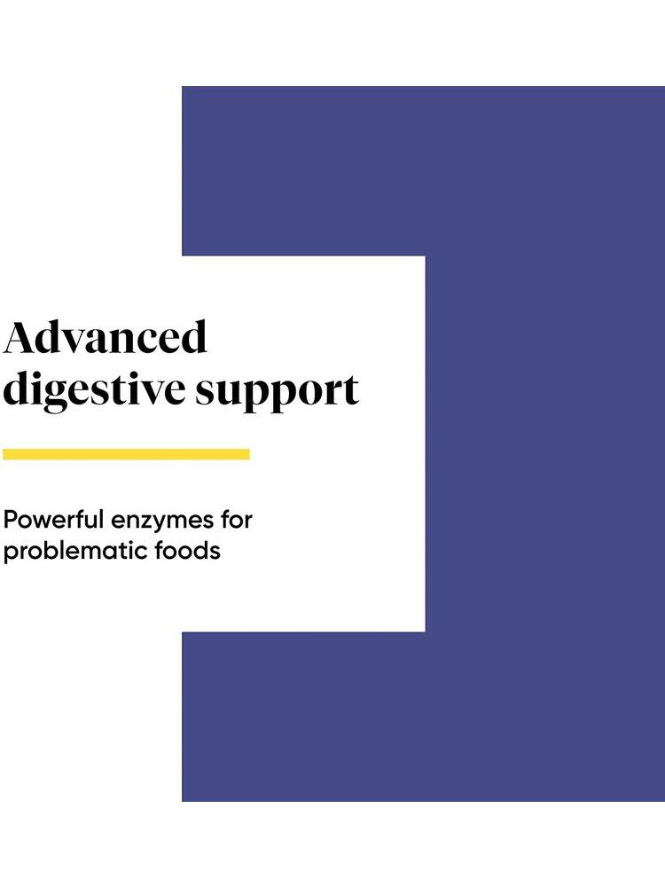 Enzymedica Enzymedica Digest Gold, 45cp