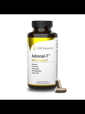 Lifeseasons Lifeseasons Adrenal-T, 60cp.