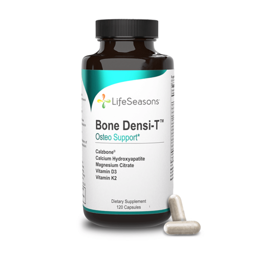 Lifeseasons Lifeseasons Bone Densi-T, 120cp.
