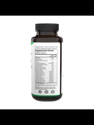 Lifeseasons Lifeseasons Digestivi-T, 90cp.
