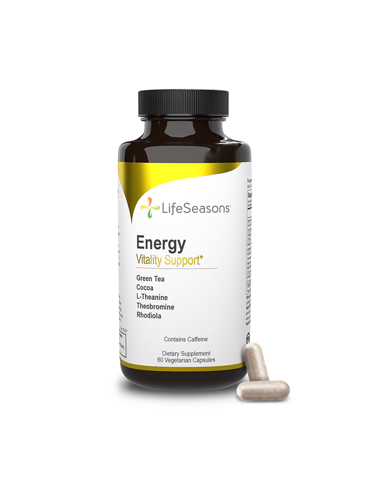 Lifeseasons LifeSeasons Energy, 7-Day, 14cp.