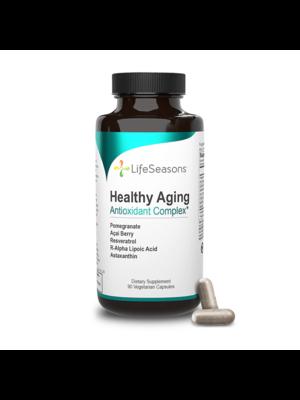 Lifeseasons LifeSeasons Healthy Aging, 90cp.