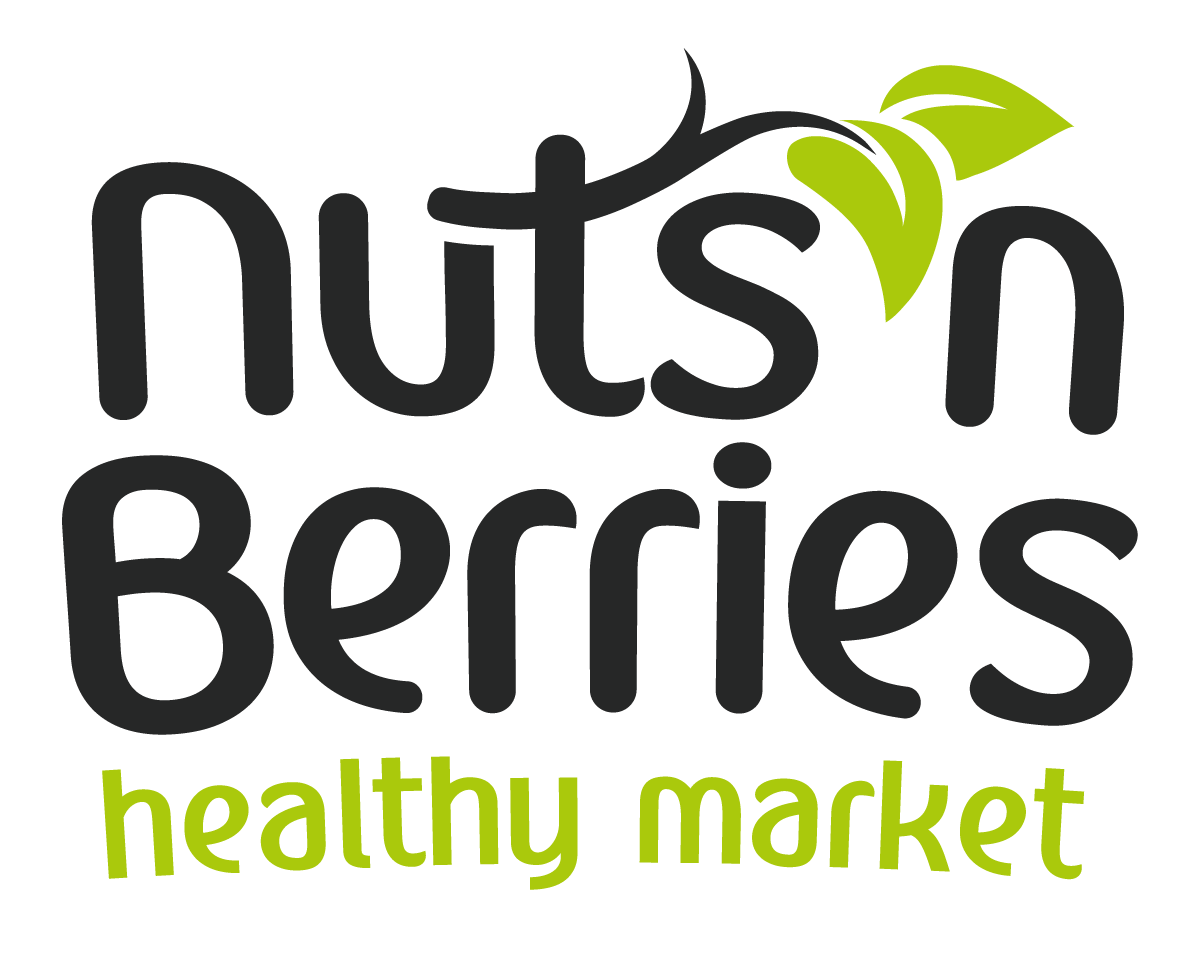 Nuts 'n Berries Healthy Market