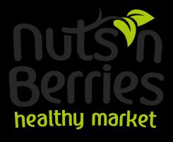 Nuts 'n Berries Healthy Market