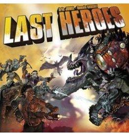 Ludonaute Last Heroes