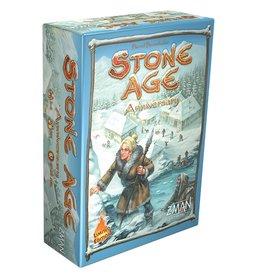 ZMAN Stone Age Anniversary