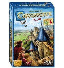 ZMAN Carcassonne 2.0