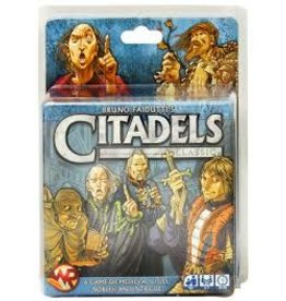 Fantasy Flight Games Citadels Classic
