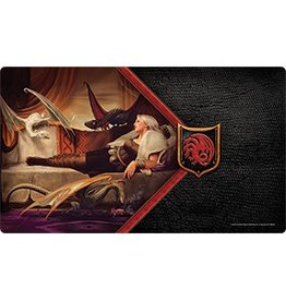 Fantasy Flight Supply Game of Thrones LCG: Mother of Dragons Playmat