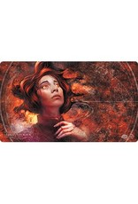 Fantasy Flight ARKHAM HORROR LCG ACROSS SPACE AND TIME PLAYMAT
