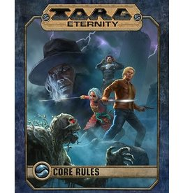 Ulisses Torg Eternity: Core Rules