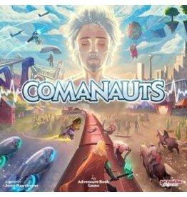 Plaid Hat Comanauts