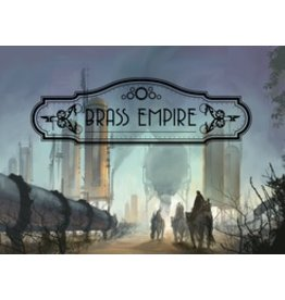 Rock Manor Games Brass Empire