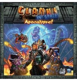 Renegade Clank! In Space: Apocalypse!