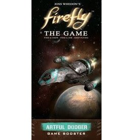 Gale Force Nine Firefly: The Game - Artful Dodger