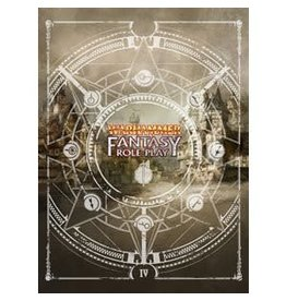 Cubicle 7 Warhammer Fantasy RPG 4th Ed Collector's Edition
