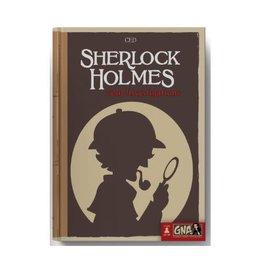 Sherlock Holmes: A Graphic Novel Adventure
