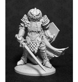 Reaper Mini Halloween Knight