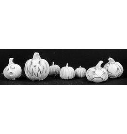 Reaper Mini Legends: Jack O'Lanterns & Pumpkins