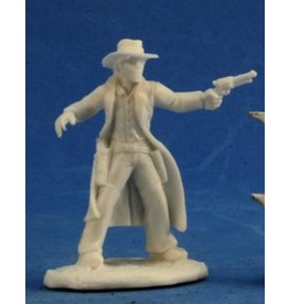 Reaper Mini Savage Worlds - Texas Ranger Male