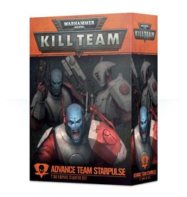 Games Workshop Kill Team: Advance Team Starpulse - T'au Starter