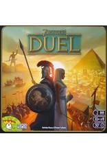 Repos 7 Wonders: Duel