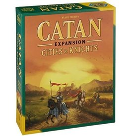 Catan CATAN: CITIES & KNIGHTS