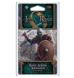 Fantasy Flight Games Lord of the Rings LCG: Roam Across Rhovanion