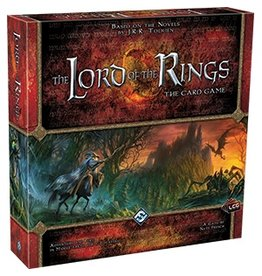 Fantasy Flight LORD OF THE RINGS LCG: THE CARD GAME