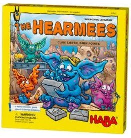 Haba The Hearmees