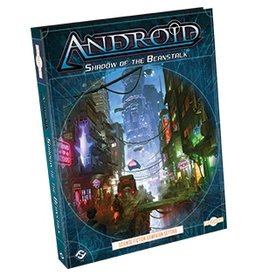 Fantasy Flight Games Genesys: Shadow of the Beanstalk Android Sourcebook